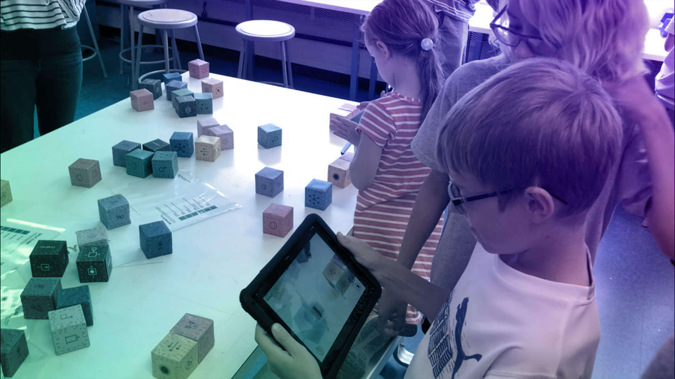 6 ways in which AR can became a game changer for the education sector
