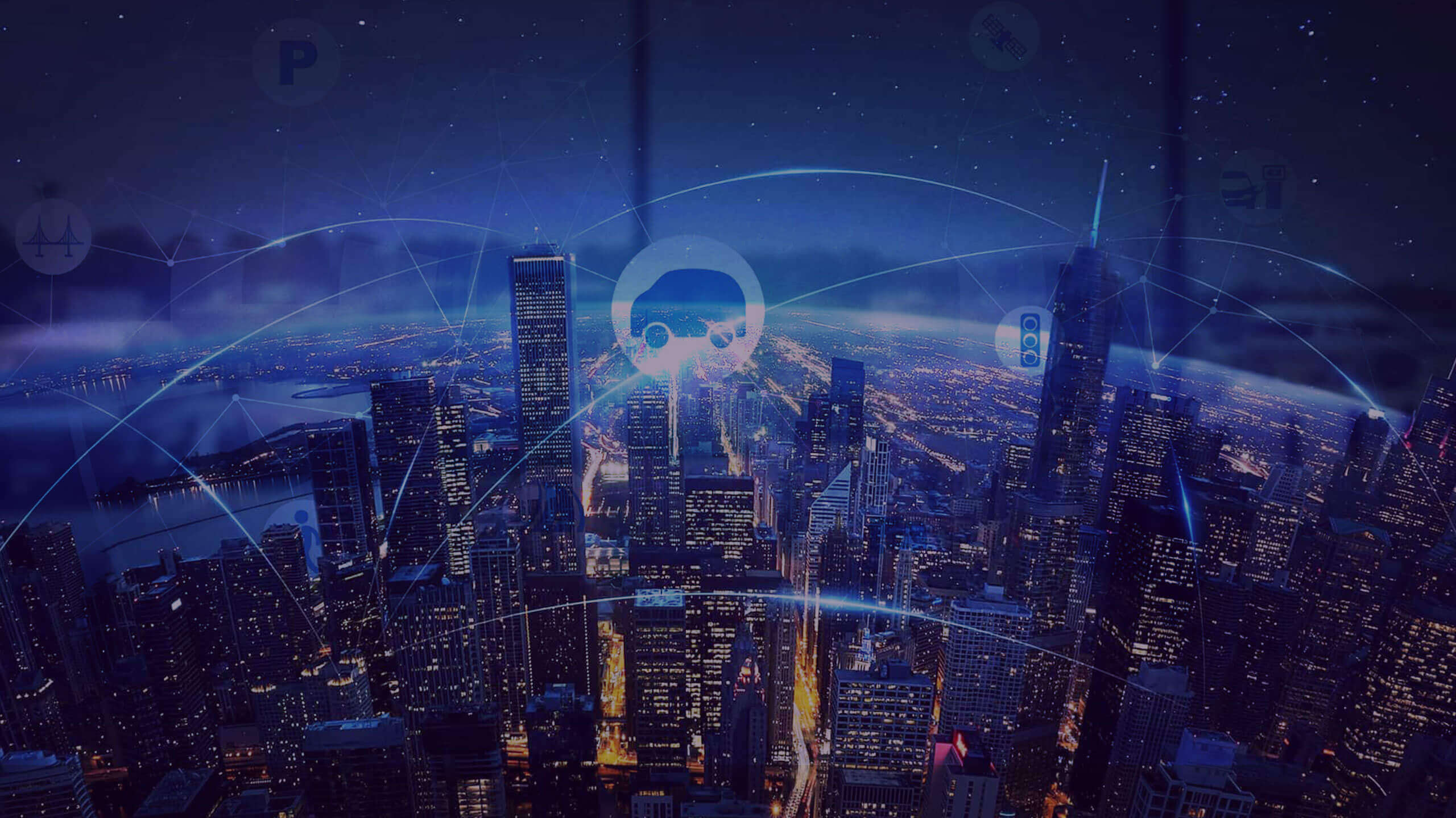 Smart city projects and technologies to keep an eye on