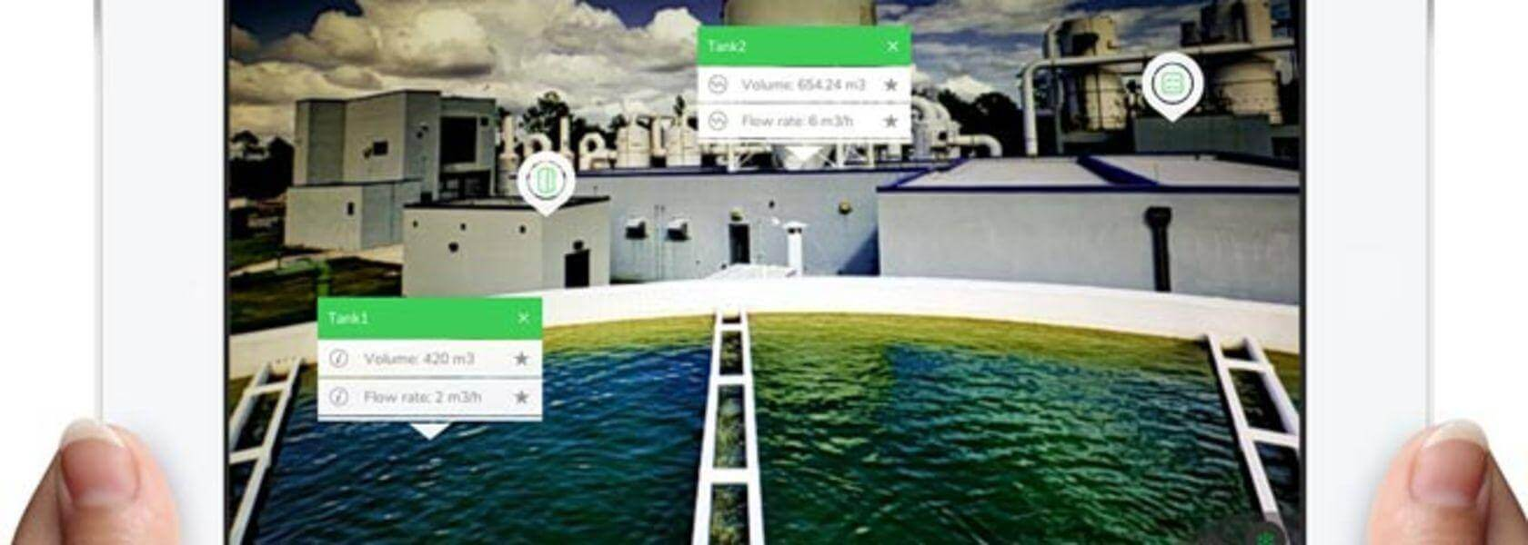EcoStruxure Augmented Operator Advisor by Schneider Electric