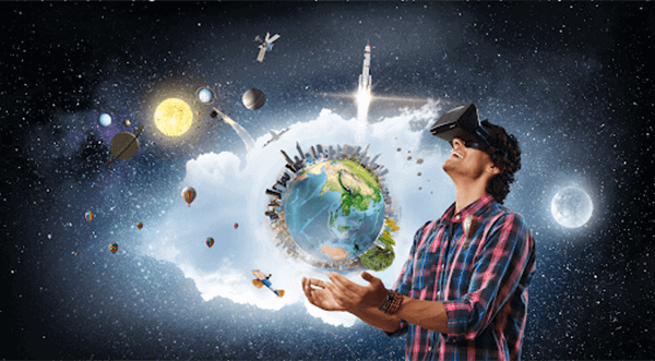 The future of learning is Virtual Reality