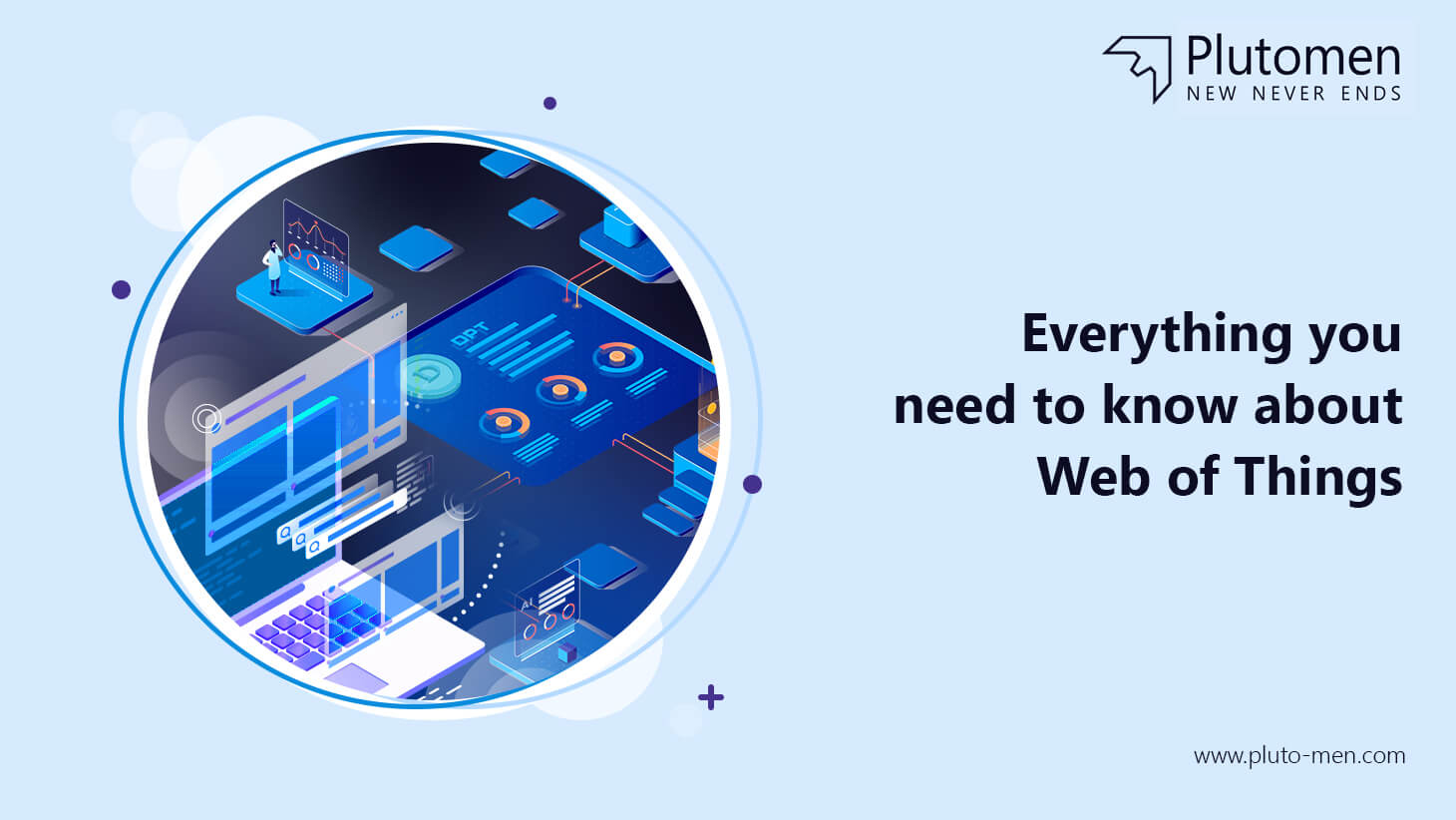Everything you need to know about Web of Things