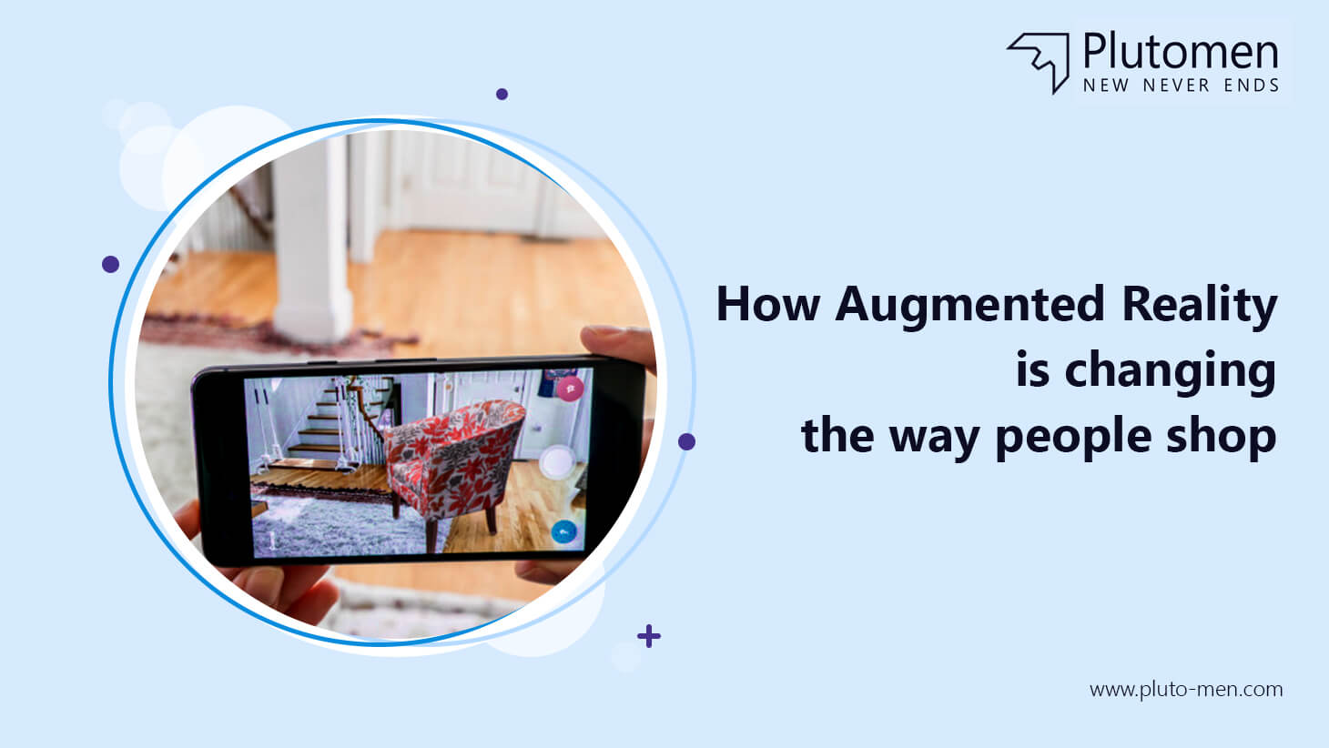 How Augmented Reality is changing the way people shop?