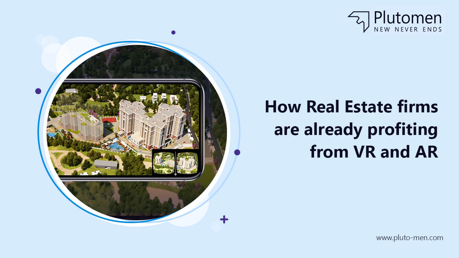 How real estate firms are already profiting from VR and AR