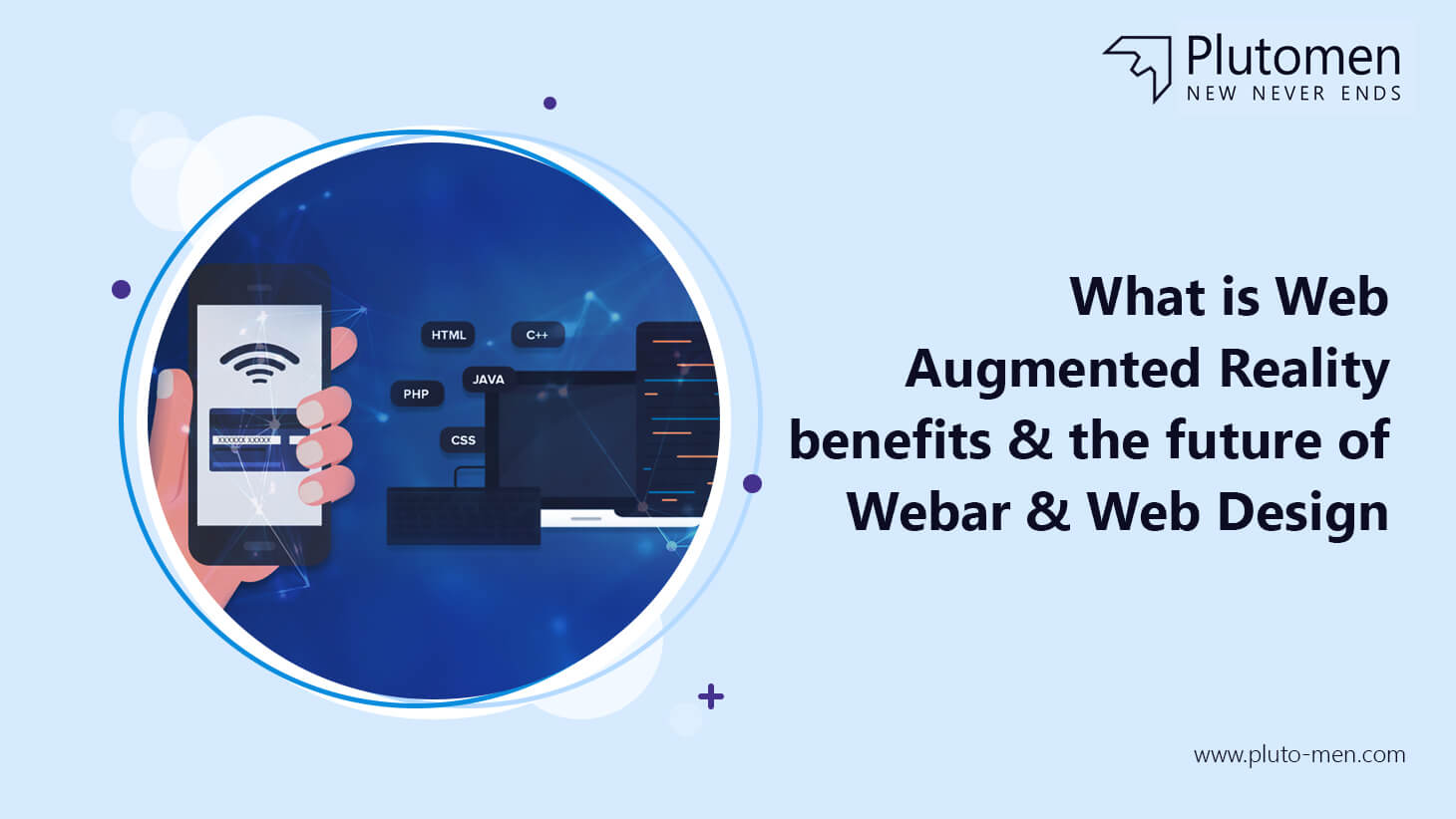 What is Web Augmented Reality ? Benefits and the future of WebAR and Web design