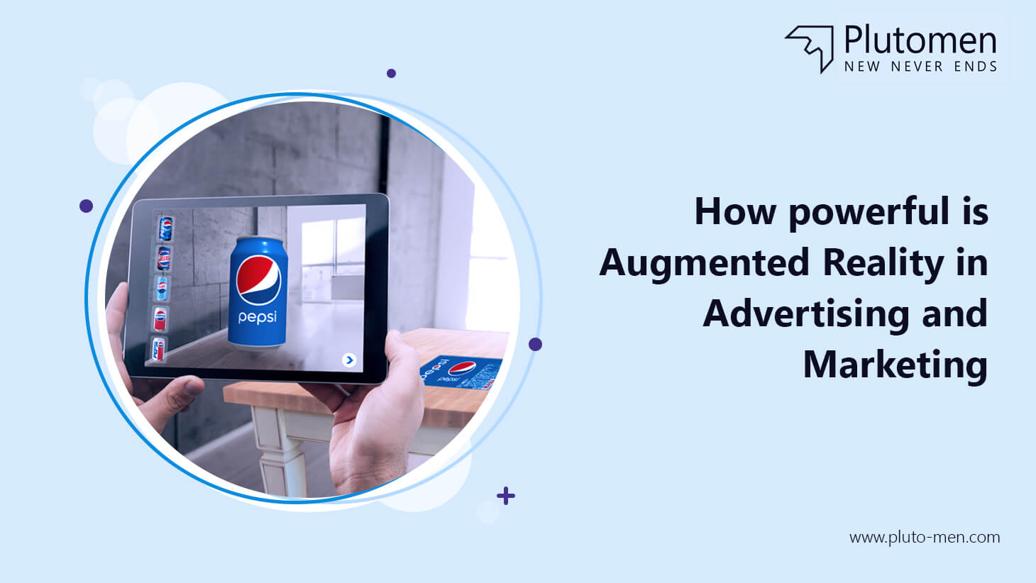 How powerful is Augmented Reality in Advertising and Marketing